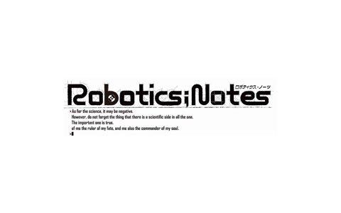 「ROBOTICS;NOTES DaSH」発売記念!ニコニコ生放送で1月12日にTVアニメ「ロボティクス・ノーツ」11話までを一挙放送