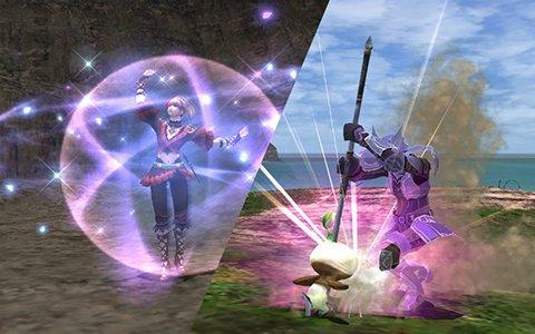 「ファイナルファンタジーXI」踊り子と竜騎士のジョブ調整が実施!1月バージョンアップ内容が公開