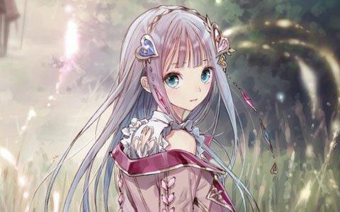 「ルルアのアトリエ ~アーランドの錬金術士4~」オリジナルサウンドトラックがソフトと同日の3月20日に発売!