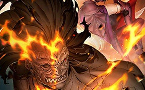 「Fate/Grand Order」劇場版「Fate/stay night[HF]」公開記念キャンペーンが開催!公開記念ピックアップも
