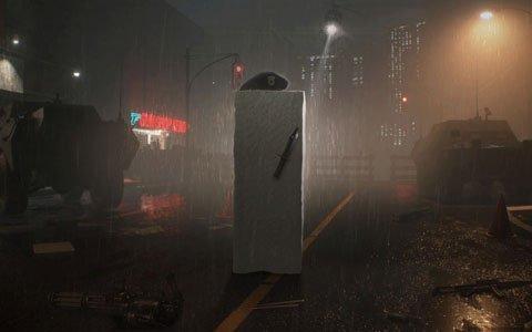 「バイオハザード RE:2」エクストラゲーム「The 豆腐 Survivor」と「The 4th Survivor」の詳細が公開!