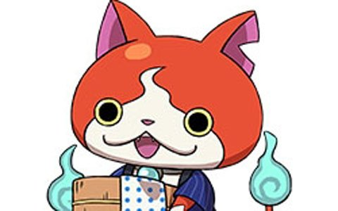「妖怪ウォッチ ワールド」温泉ジバニャンや温泉コマじろうが登場するイベントが開催!