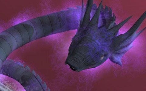 「大航海時代 Online」次期大型アップデートにて追加される幻獣「リヴァイアサン」&新エピソードを紹介!