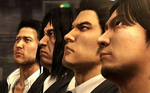 PS4「龍が如く4 伝説を継ぐもの」が発売!特典としてサウンドトラックのプロダクトコードも