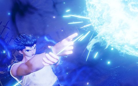 「JUMP FORCE」オープンβテストが本日1月18日に開始!21日まで1日3時間実施予定