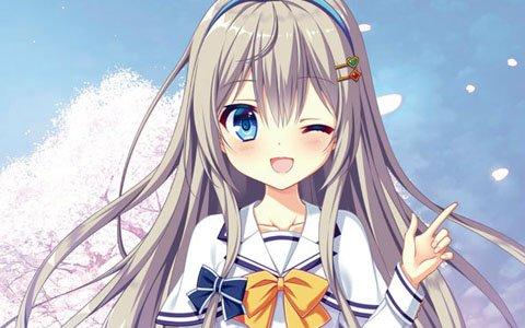 PC「D.C.4 ~ダ・カーポ4~」東山奈央さん、阿澄佳奈さんらキャスト情報が公開!予約は1月25日よりスタート