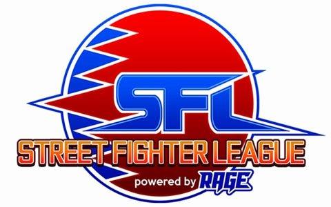 「ストリートファイターリーグ」が米国でも4月に開催決定!国内では今春にいよいよ開幕