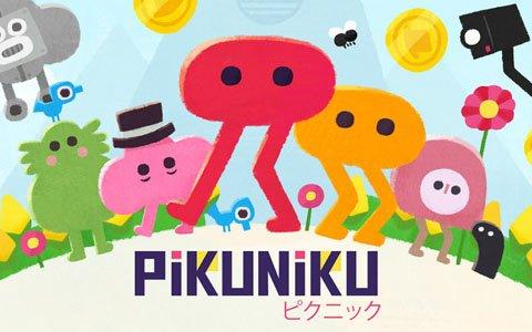 ヘンテコで笑いにあふれたアクションアドベンチャー「Pikuniku」がSwitchにて配信スタート!