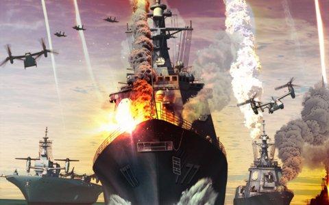 PC版「現代大戦略2019~臨界の天秤!譲らぬ国威と世界大戦~」2019年3月15日に発売!