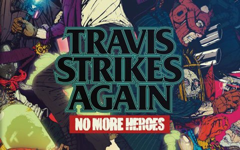 「Travis Strikes Again:No More Heroes」OPムービーに「killer7」よりダン・スミスが登場!