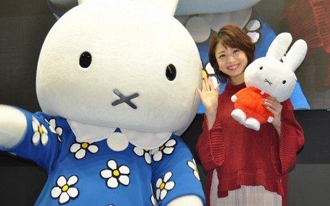 【JAEPO2019】日本で初めて「ミッフィー」がプライズ化!「ミッフィープライズ商品化発表会」をレポート
