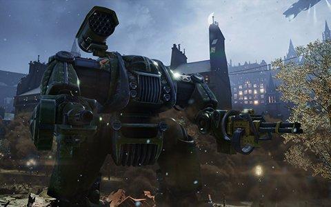 「World of Tanks: Mercenaries」メックアサルトシリーズの開発者が贈るロボット対戦モード「Core Breach」が登場!