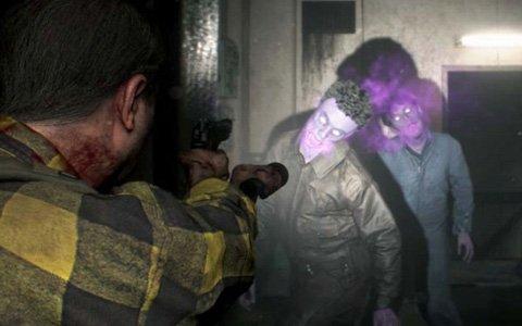 「バイオハザード RE:2」サブキャラたちのIFの運命に挑む無料DLC「THE GHOST SURVIVORS」2月15日に配信!