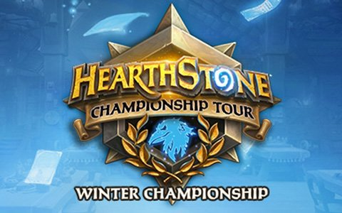 「ハースストーン」日本人プレイヤーのTansoku選手がHCT冬季選手権への出場権を獲得