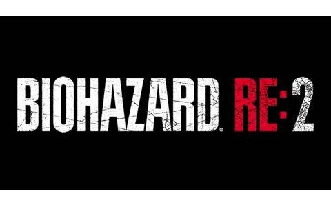 「バイオハザード RE:2」発売初週で全世界300万本出荷を達成!