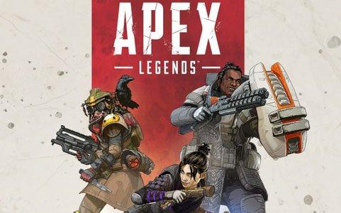 「タイタンフォール」の世界が舞台のバトルロイヤルシューター「APEX LEGENDS」がPS4/Xbox One/PC向けに配信!
