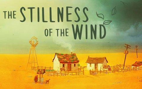 とある女性の最期の時間を体験するスローライフシミュレーション「The Stillness of the Wind」が配信開始!