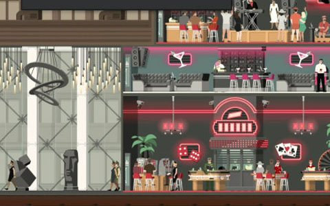 Switch向け高層ビル経営シミュレーション「プロジェクト・ハイライズ アーキテクトエディション」が4月25日に発売!