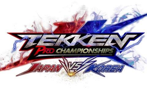 「鉄拳プロチャンピオンシップ 日韓対抗戦」日本チームへの参加権を懸けた当日枠予選の開催が決定!
