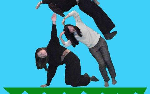 全人類タワー化計画!体験型コンテンツ「にんげんタワーバトル」のお披露目会がVS PARKにて開催決定