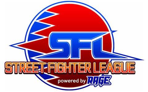 「ストリートファイターリーグ powered by RAGE」グランドファイナルのチケット情報が公開!