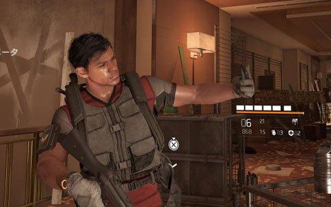 「ディビジョン2」プライベートベータ感想ありがとうキャンペーンが開催!ゲーム内で自撮りをしてリアルグッズをゲット