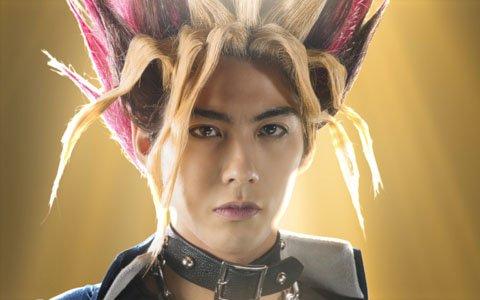 「モンスト」×「遊戯王」コラボCMが公開!賀来賢人さんがモンスター級の演技にアドリブで挑む