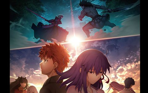 劇場版「Fate/stay night[Heaven's Feel]」II.lost butterflyの動員数100万人・興行収入15億円突破!