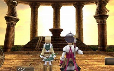 「イルーナ戦記オンライン」新たな物語が展開し新拠点マップも登場するミッション「夕暮れの邂逅」が公開!