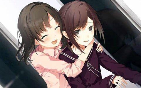 PS4/Switch「じんるいのみなさまへ」が5月30日に発売!女の子たちによるゆる~いサバイバル生活が楽しめるADVゲーム