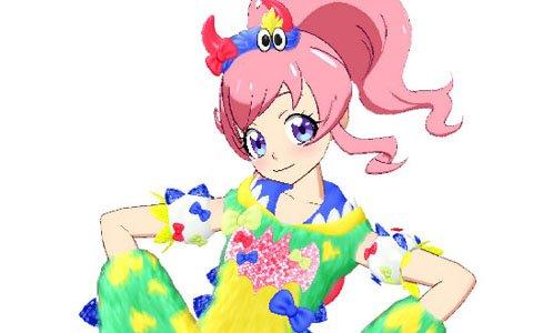 タカラトミーアーツがイオンファンタジーがコラボ!「キラッとプリ☆チャン」では限定コーデが登場