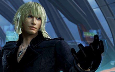 PS4「ディシディア ファイナルファンタジー NT」スノウがプレイアブルキャラとして使えるDLCの販売開始!