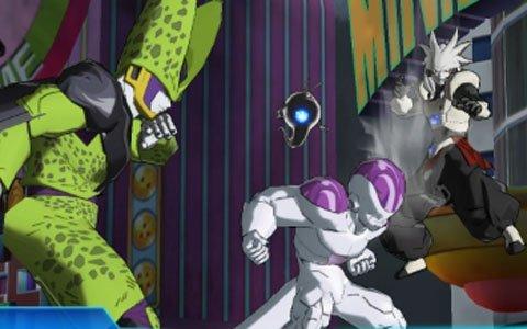 「スーパードラゴンボールヒーローズ ワールドミッション」仲間との協力がカギを握るバトルシステムを紹介!