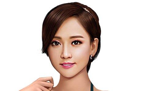 「欲望都市」中国美人やレースクイーンなどの美女5人が公開!