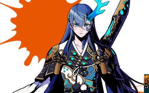 「グラフィティスマッシュ」五獣のセイリュウ(CV:日野聡)が登場するガシャが開催!