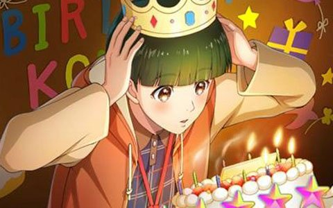 「Readyyy!」綾崎小麦(CV:安田 駿)の誕生日を記念した「小麦バースデー撮影」が開催!