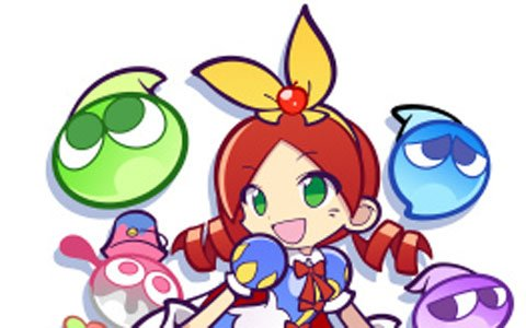 「ぷよぷよ!!クエスト」ひめりんごが登場するぷよフェスが開催!「ぷよっと39キャンペーン」も
