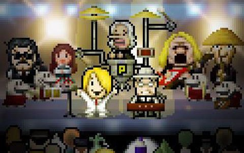 Nintendo Switch版「勇者ヤマダくん」の開発が発表!サウンドトラック第二弾も発売