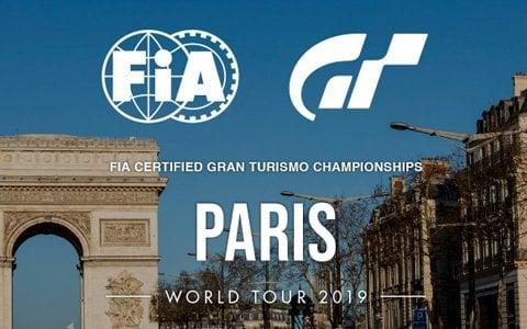 「グランツーリスモSPORT」FIA公認のチャンピオンシップ2019シリーズが開催決定!