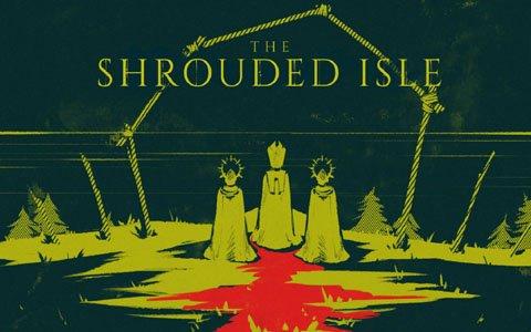 カルト教団の司祭長となり孤島の村を管理するシミュレーション「The Shrouded Isle」がSwitch向けに配信!