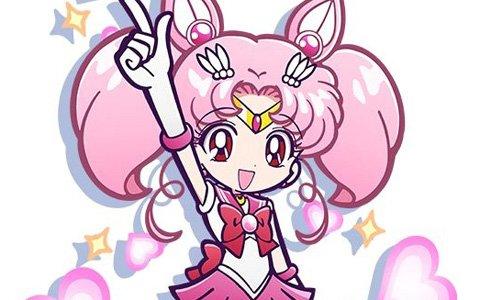 「ぷよぷよ!!クエスト」×「美少女戦士セーラームーン Crystal」のコラボは3月15日からに決定!