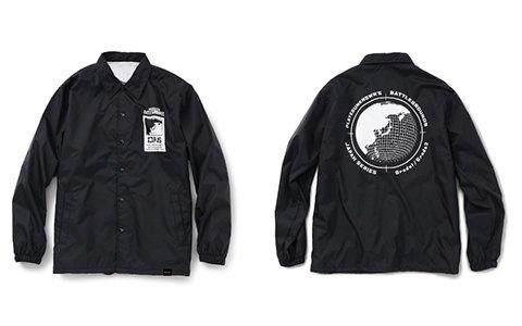 「PUBG JAPAN SERIES×ZOZOTOWN」コラボTシャツやパーカーの予約販売が開始!