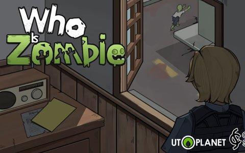 人間とゾンビを選別する審査官となり安全な避難所を目指すスマホ向けアプリ「Who Is Zomibe」のPVが公開!