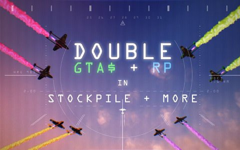 「GTAオンライン」フライトウィークが開催!2倍のGTAマネーが獲得できるミッションが登場
