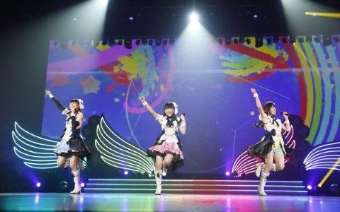 「アイドルマスター シャイニーカラーズ」1stライブDAY2昼公演の模様をユニットごとの魅力に注目して紹介