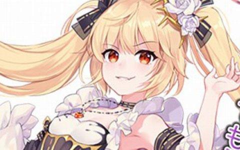 リズムゲームと歌姫の着せ替えが楽しめるスマホ向け新作「Memories of Link」事前登録開始!