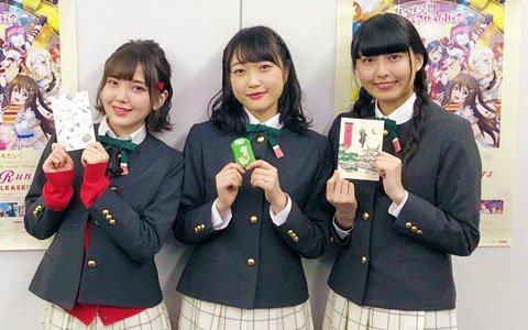 「ラブライブ!スクールアイドルフェスティバルALL STARS」虹ヶ咲学園スクールアイドル同好会の3月度スペシャルドラマが公開!