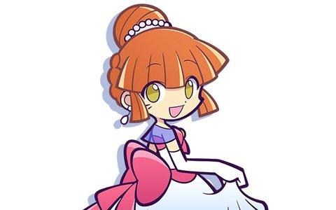 「ぷよクエ」×「美少女戦士セーラームーンCrystal」コラボ限定のドレス姿に変身したぷよクエキャラを公開!