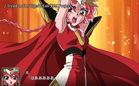 「スーパーロボット大戦T」獅童光役を演じた椎名へきるさんがナレーションを務める第2弾CM映像が公開!