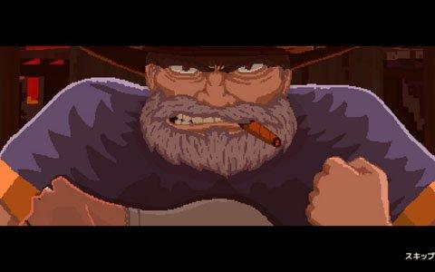 西部開拓時代を舞台にしたローグライク・アクション「ボムスリンガー」がSwitch向けに3月28日より配信!